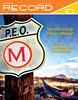 P.E.O. Record July-August 2010