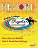 P.E.O. Record September-October 2012