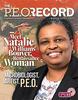 P.E.O. Record March-April 2021