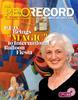 P.E.O. Record September-October 2021